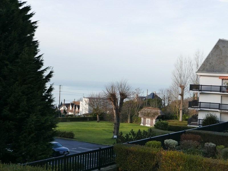 Vente appartement Trouville sur mer 228000€ - Photo 3