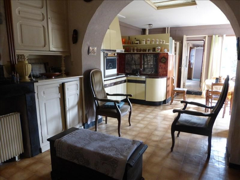 Vente maison / villa Chocques 102000€ - Photo 5