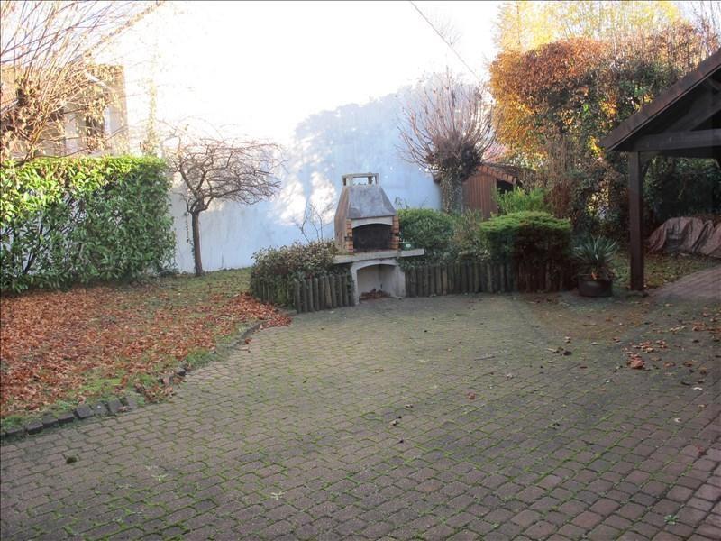 Vente maison / villa Gagny 575000€ - Photo 3
