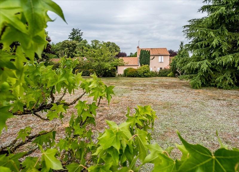 Vente maison / villa Poitiers 399500€ -  1