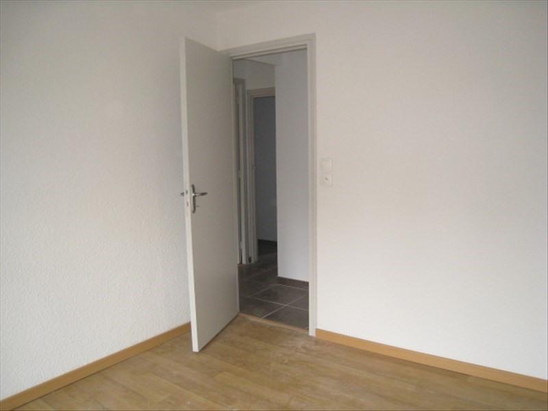 Vente appartement Carcassonne 120000€ - Photo 4