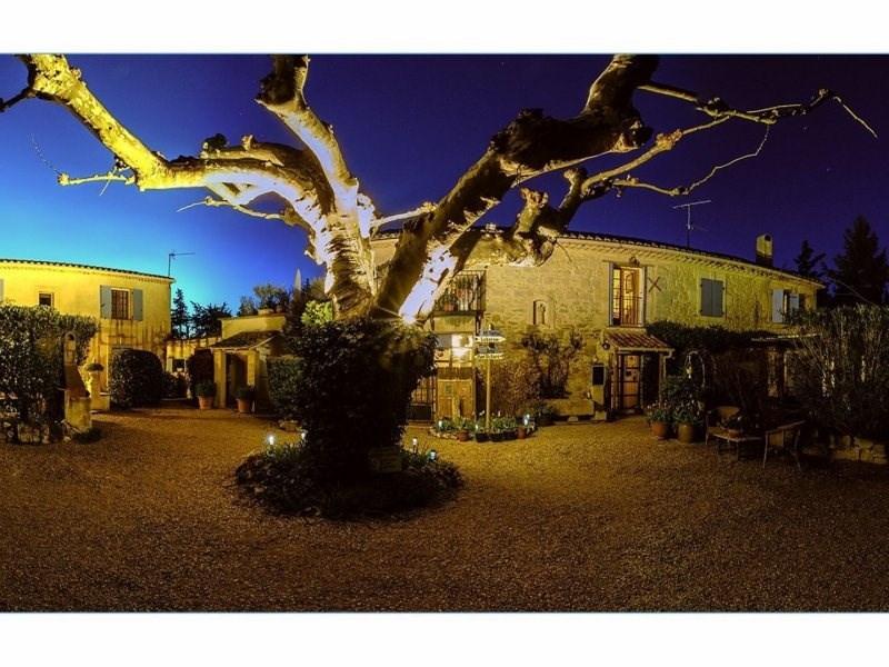 Deluxe sale house / villa Rognonas 1150000€ - Picture 5