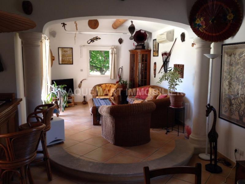 Venta de prestigio  casa Pelissanne 780000€ - Fotografía 4