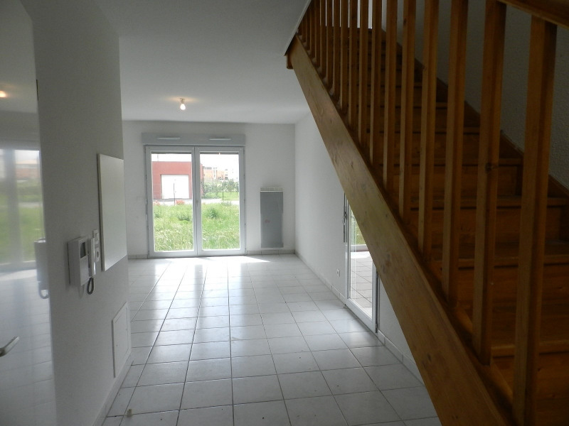 Location maison / villa Toulouse 730€ CC - Photo 1