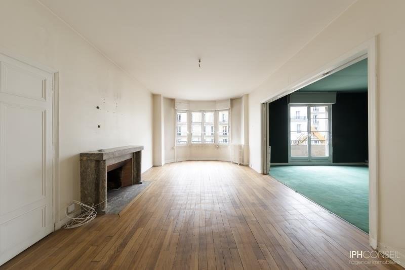 Vente de prestige appartement Neuilly sur seine 1980000€ - Photo 2