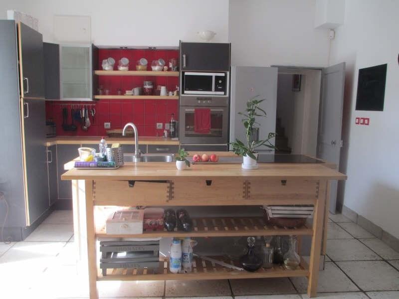 Vente maison / villa Cires les mello 271000€ - Photo 7