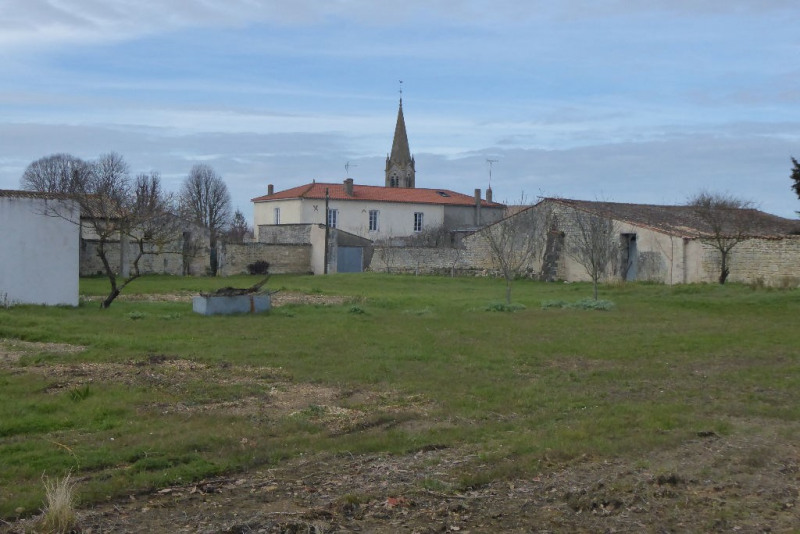 Sale site Bourgneuf 357 000€ - Picture 1