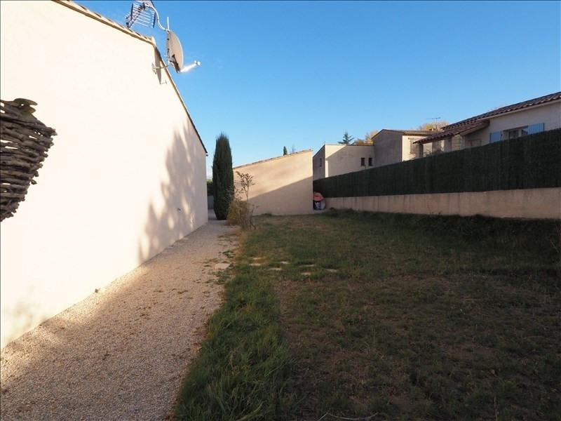 Vente maison / villa Volx 235000€ - Photo 10