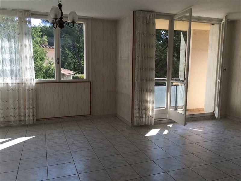 Vente appartement Aix en provence 178000€ - Photo 2