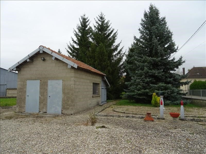 Vente maison / villa Nogent sur aube 56600€ - Photo 7