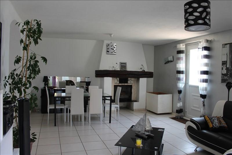Vente maison / villa Langon 181300€ - Photo 5