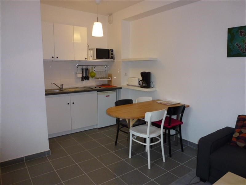Rental apartment Fontainebleau 910€ CC - Picture 8