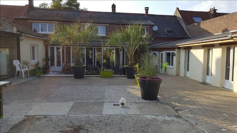 Vente de prestige maison / villa Roye 408910€ - Photo 2