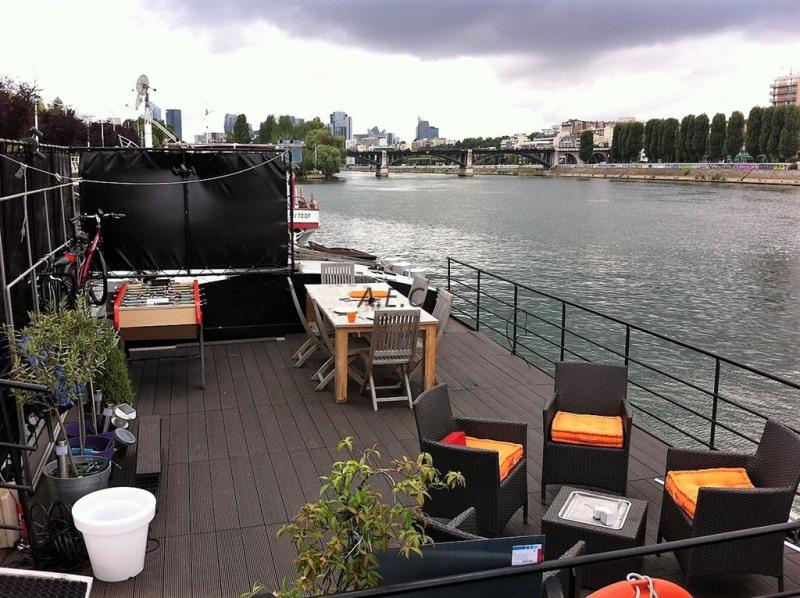 Sale apartment Levallois perret 975000€ - Picture 5