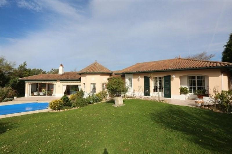 Vente de prestige maison / villa Urrugne 850000€ - Photo 3