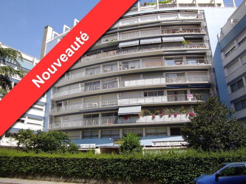 Location appartement Grenoble 555€ CC - Photo 1