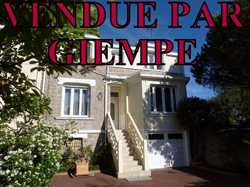 Sale house / villa Nantes 420000€ - Picture 1