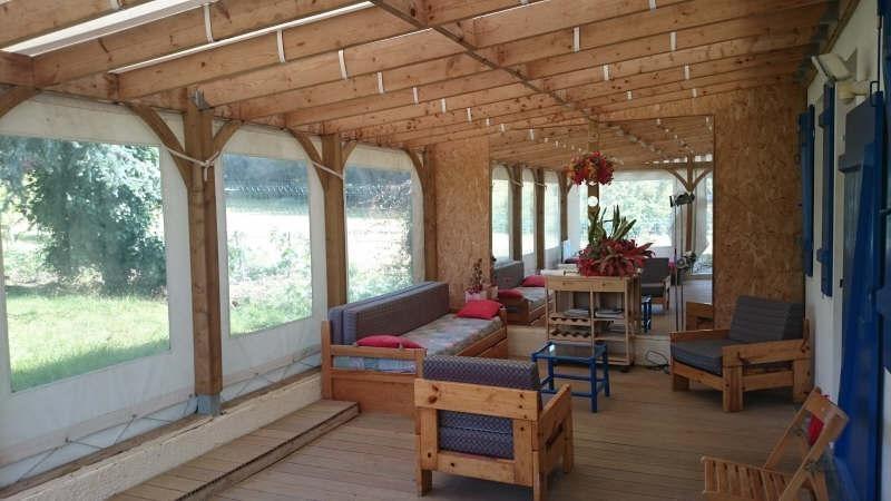 Vente maison / villa Sarzeau 398000€ - Photo 6