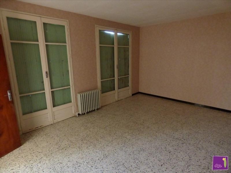 Vendita casa Barjac 139000€ - Fotografia 2
