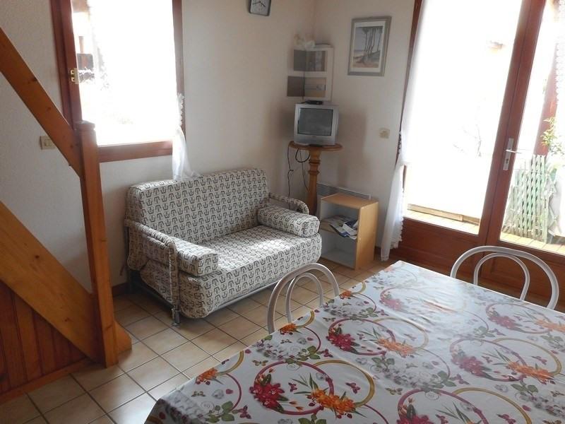 Location vacances appartement Vaux-sur-mer 250€ - Photo 4