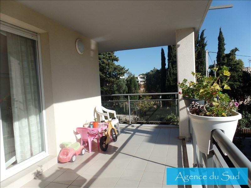 Vente appartement La ciotat 384000€ - Photo 9