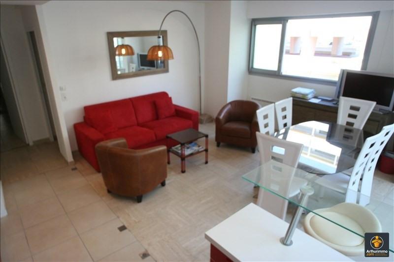 Sale apartment Sainte maxime 252000€ - Picture 3