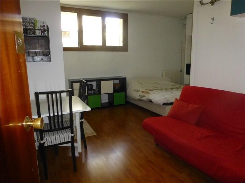 Affitto appartamento Villennes sur seine 500€ CC - Fotografia 1