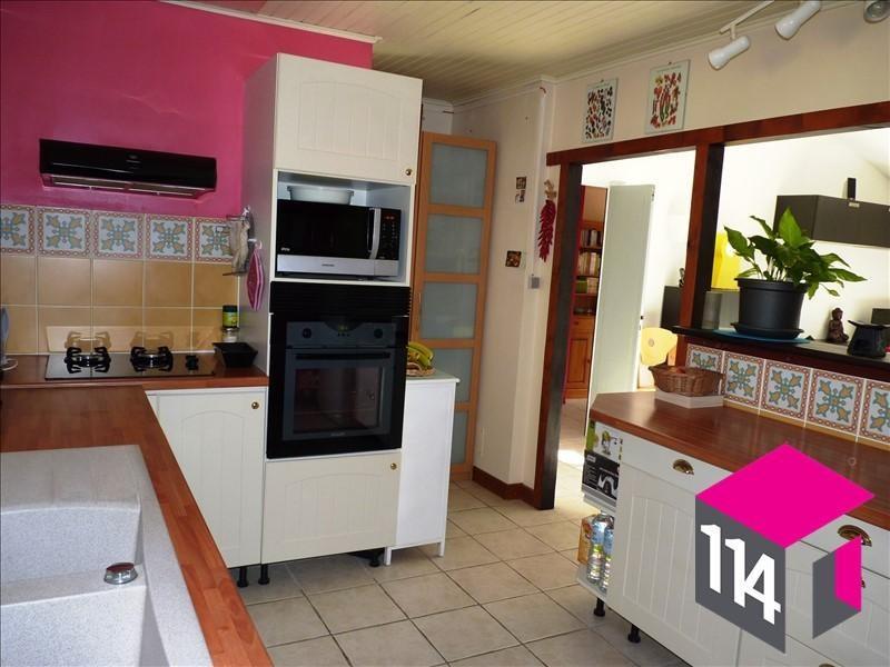Vente maison / villa Baillargues 299000€ - Photo 2