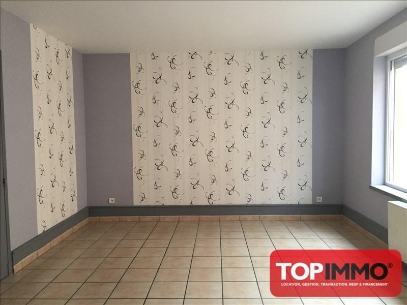 Location appartement Baccarat 480€ CC - Photo 2