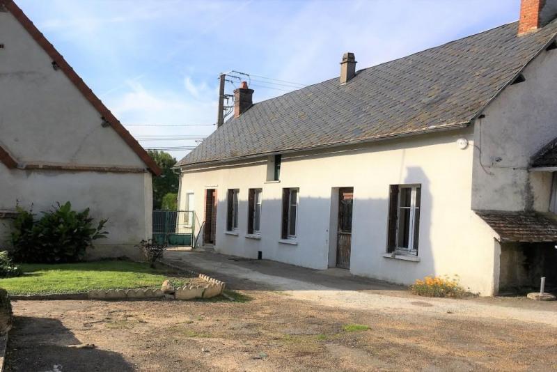 Vente maison / villa Gallardon 210000€ - Photo 1