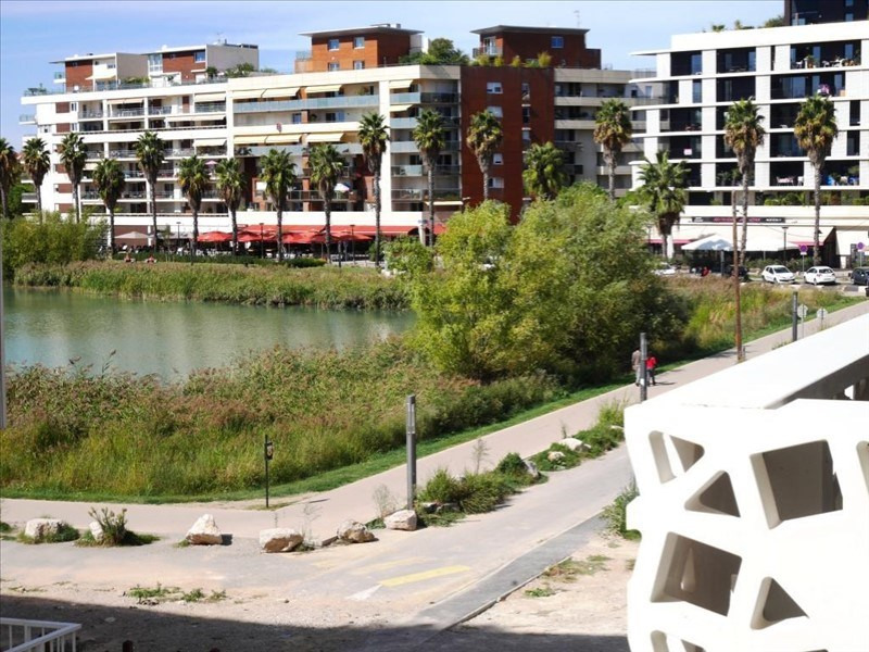 Vente appartement Montpellier 305 000€ - Photo 1