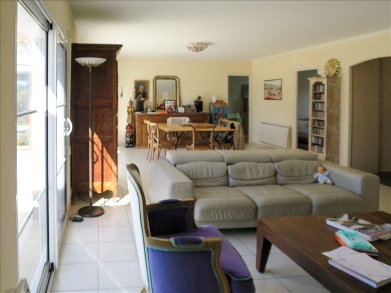 Vente maison / villa Ste foy 397100€ - Photo 3