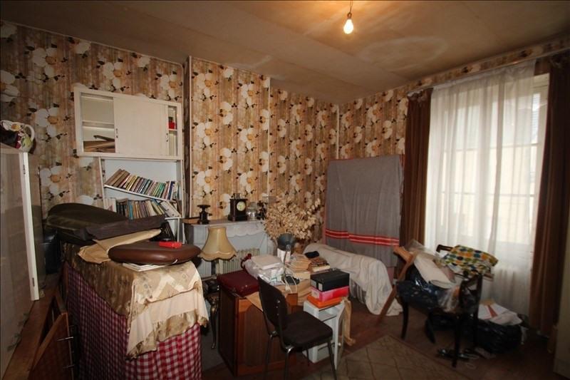 Sale house / villa Mareuil sur ourcq 80000€ - Picture 7