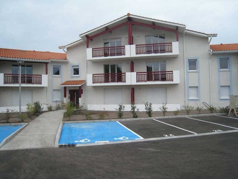 Rental apartment Biscarrosse 515€ CC - Picture 2