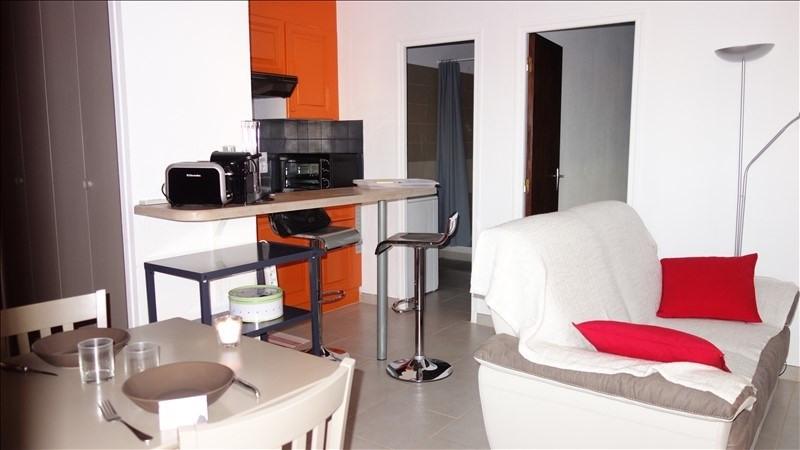 Sale apartment La londe les maures 156000€ - Picture 1