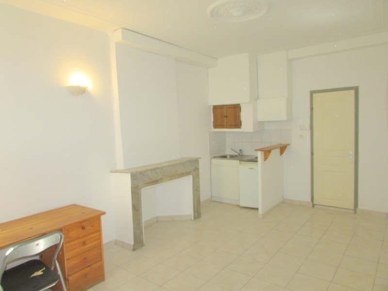 Sale apartment Salon de provence 69000€ - Picture 2