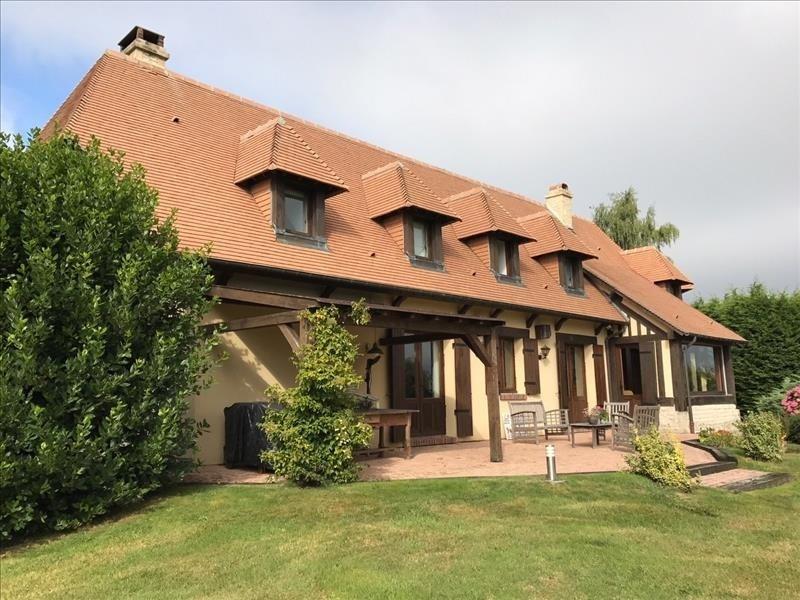 Immobile residenziali di prestigio casa Gonneville-sur-mer 789694€ - Fotografia 2