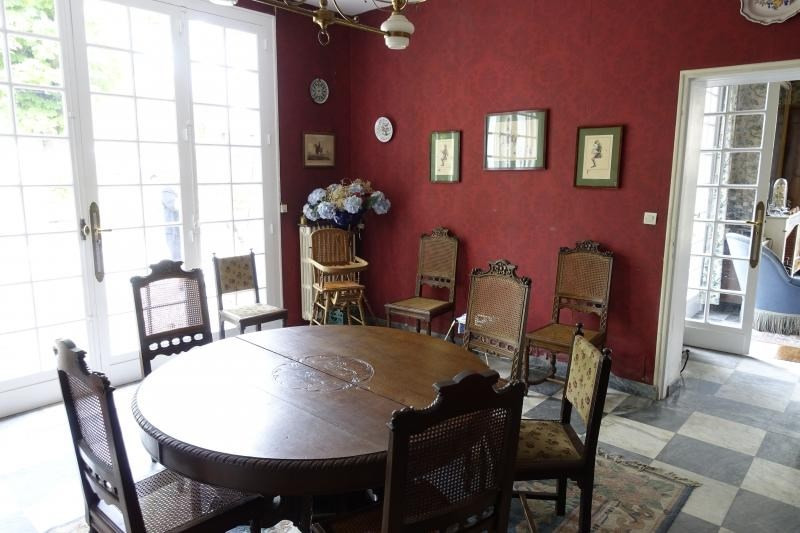 Vente de prestige maison / villa Bordeaux 839 000€ - Photo 5