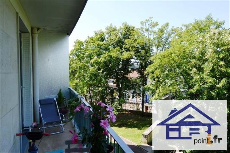 Vente appartement Saint germain en laye 595000€ - Photo 5