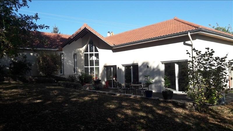 Vente maison / villa Ambierle 340000€ - Photo 1