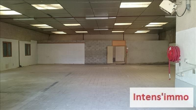 Sale empty room/storage Bourg les valence 231 000€ - Picture 1