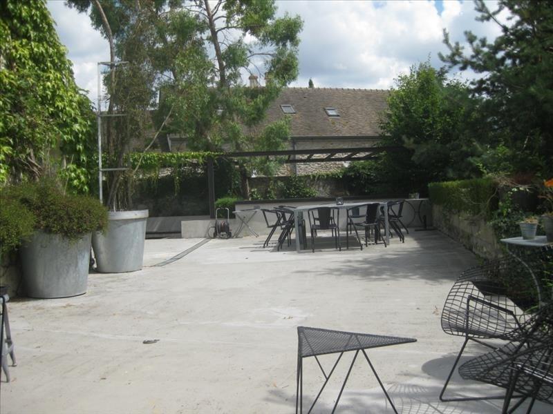 Vente de prestige maison / villa Fontenay st pere 995000€ - Photo 8