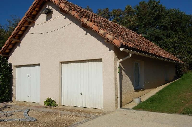 Vente de prestige maison / villa St marcellin 598000€ - Photo 7