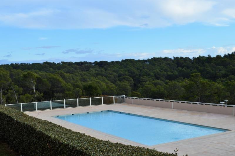 Sale apartment Roquebrune sur argens 150000€ - Picture 1
