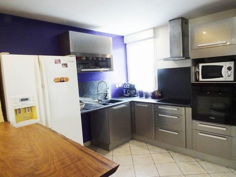 Vente maison / villa Lestiac sur garonne 137900€ - Photo 3