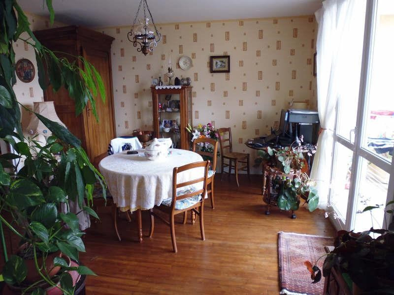 Vente appartement Poitiers 120000€ -  1