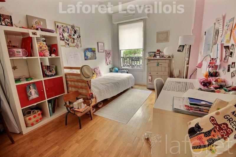 Vente de prestige appartement Levallois perret 1150000€ - Photo 5