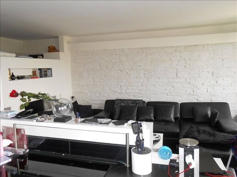 Sale apartment Torcy 199 500€ - Picture 1