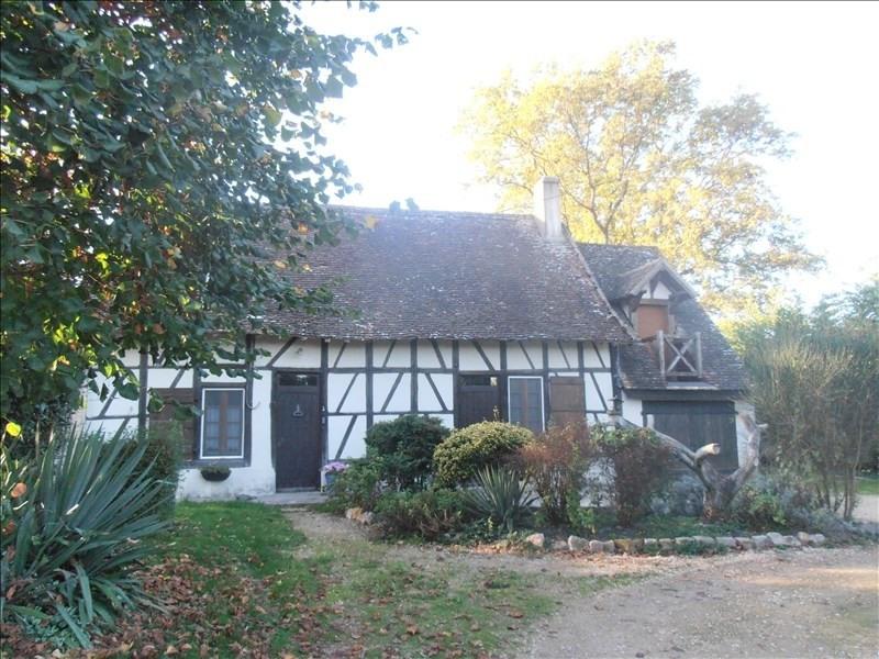 Vente maison / villa La frette 179000€ - Photo 1