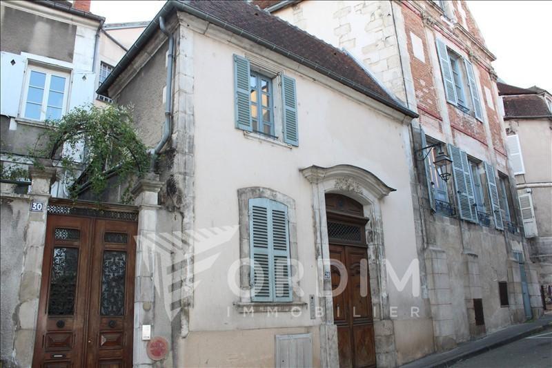 Rental apartment Auxerre 582€ CC - Picture 5